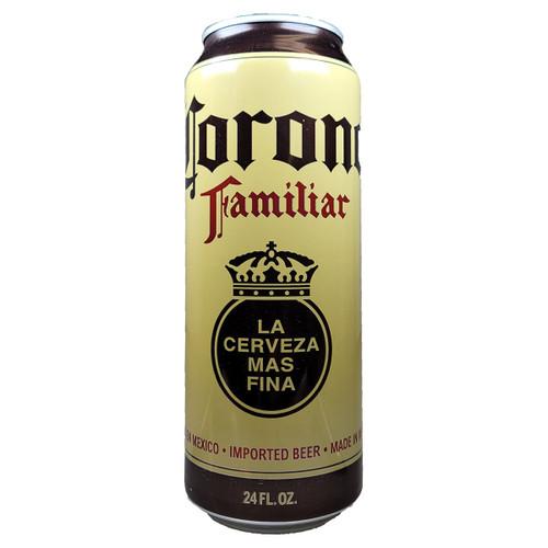 Corona Familiar 24oz Can