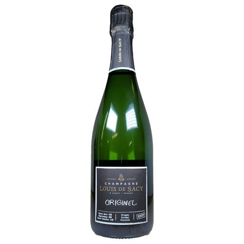 Louis de Sacy Brut Champagne Originel