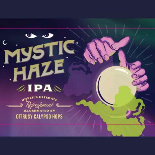 Speakeasy Mystic Haze IPA Tall Can