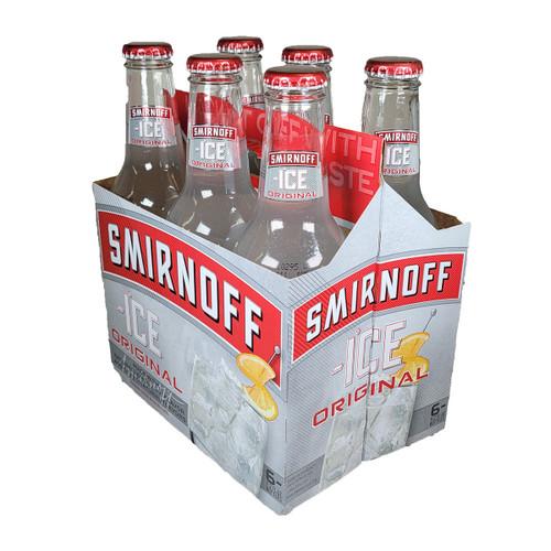 Smirnoff Ice Original 6-Pack