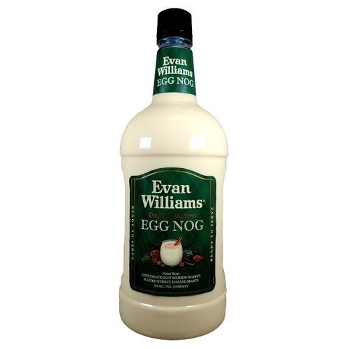 Evan Williams Egg Nog 1.75 Liter