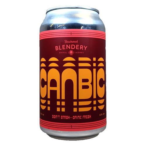 Beachwood Blendery Canbic Can
