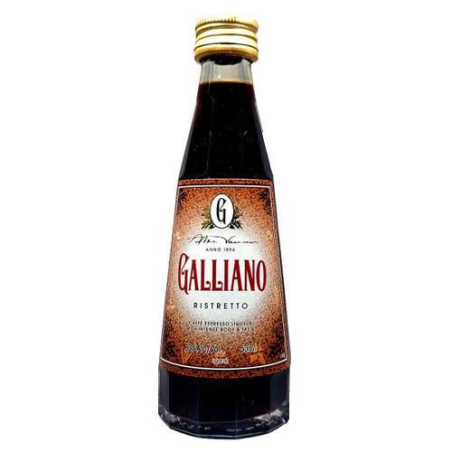 Galliano Ristretto Caffe Espresso Liqueur 50ml