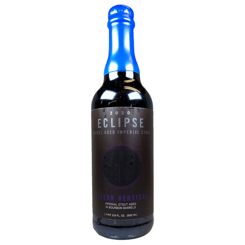 FiftyFifty Eclipse 3-Year Vertical Blend Imperial Stout 2020