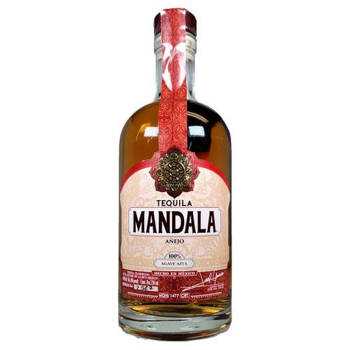Mandala Anejo Tequila