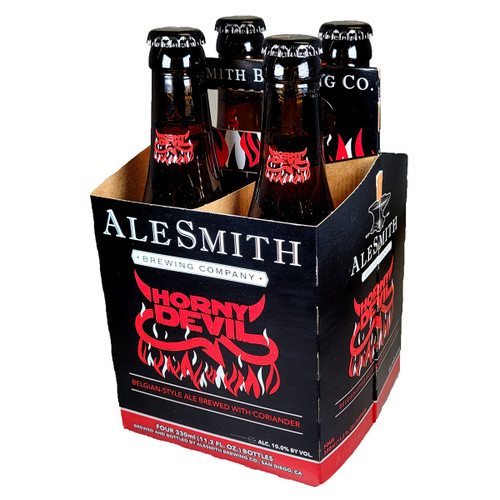 AleSmith Horny Devil Belgian-Style Ale