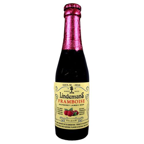 Lindemans Framboise Raspberry Lambic Beer 250ML