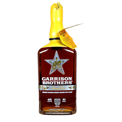 Garrison Brothers HoneyDew Whisky