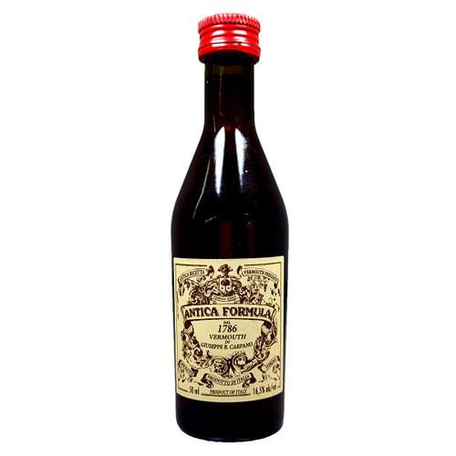 Carpano Antica Vermouth 50ML