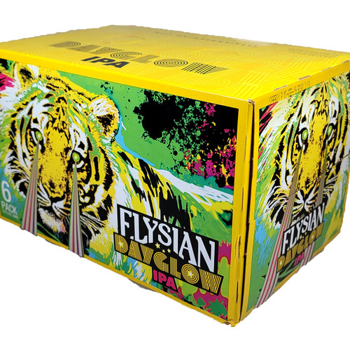 Elysian Dayglow IPA 6-Pack Can