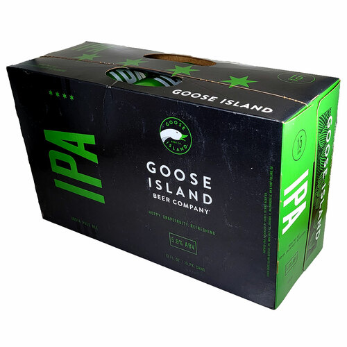 Goose Island IPA 15-Pack Can