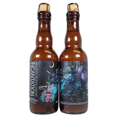 Anchorage Incantation Sour Ale