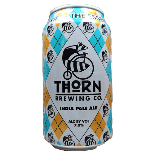 Thorn Tribute IPA Can