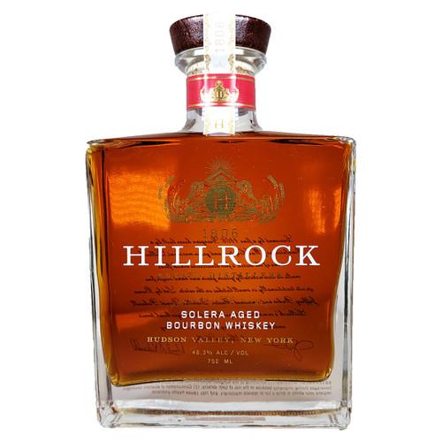 Hillrock Sauternes Bourbon Whisky