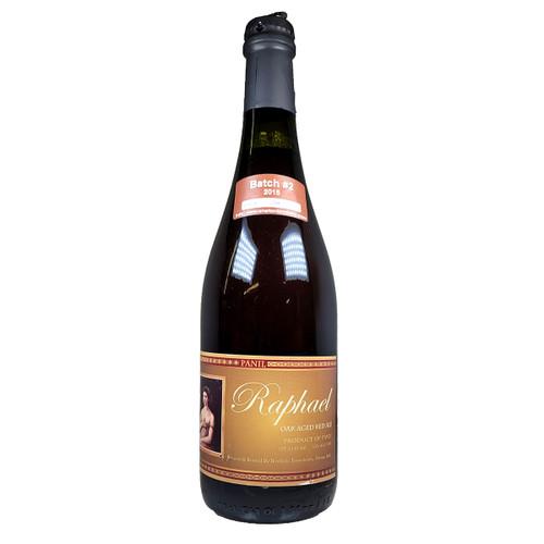 Panil Raphael Oak Aged Red Ale 2015
