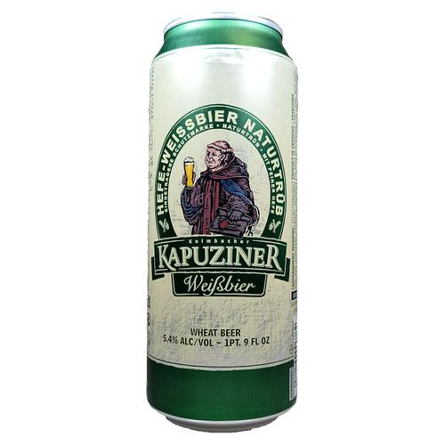 Kulmbacker Kapuziner Weissbier Can