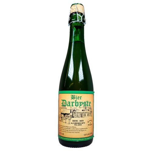 Blaugies Bier Darbyste