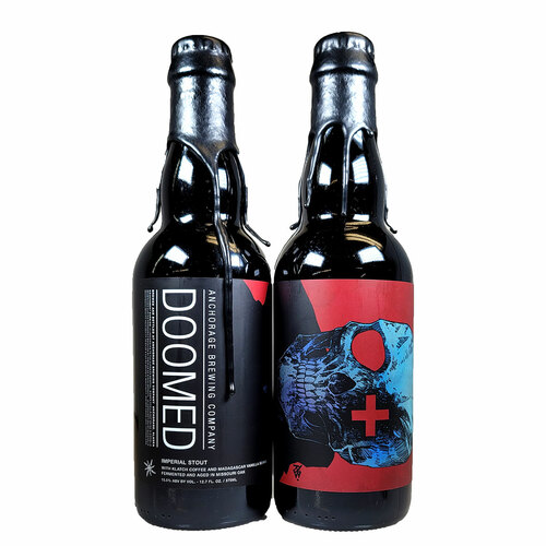 Anchorage Doomed Imperial Stout