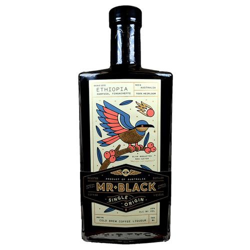 Mr. Black Single Origin Ethiopia Coffee Liqueur