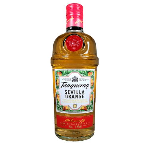 Tanqueray Flor De Sevilla Orange Gin
