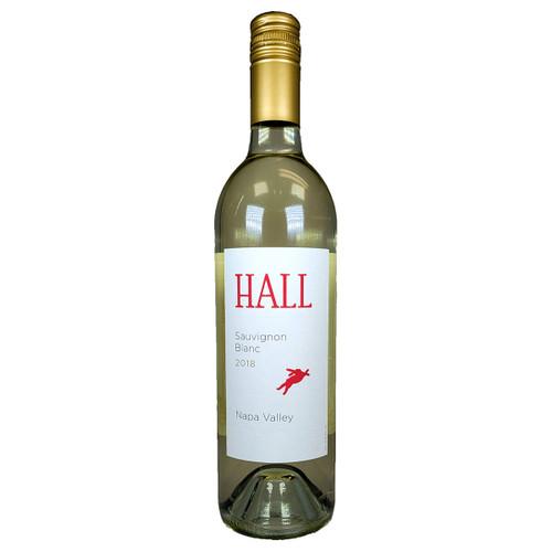 Hall 2018 Napa Valley Sauvignon Blanc