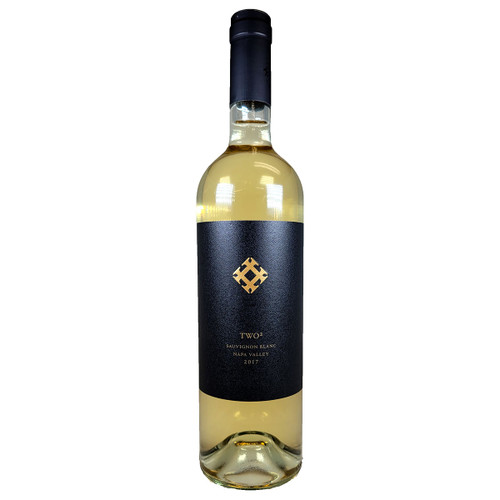 Alpha Omega 2017 Two Squared Sauvignon Blanc