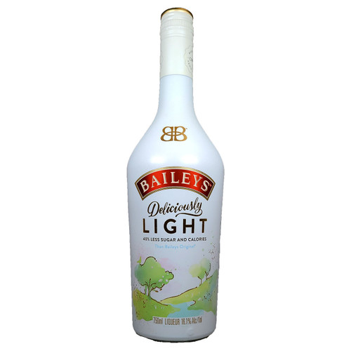 Baileys Deliciously Light Irish Cream Liqueur