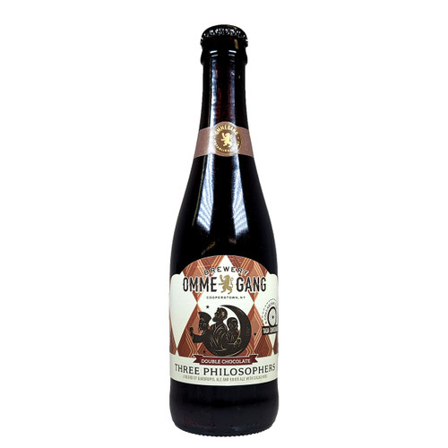Ommegang Three Philosophers Double Chocolate