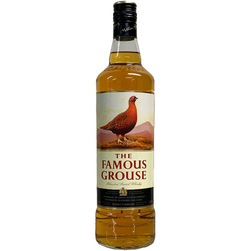 The Famous Grouse Blended Scotch