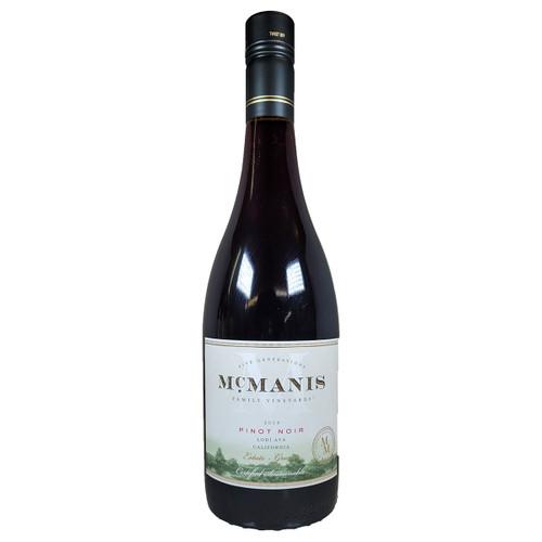 McManis 2019 Pinot Noir