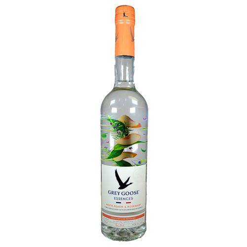 Grey Goose Essences White Peach & Rosemary Vodka