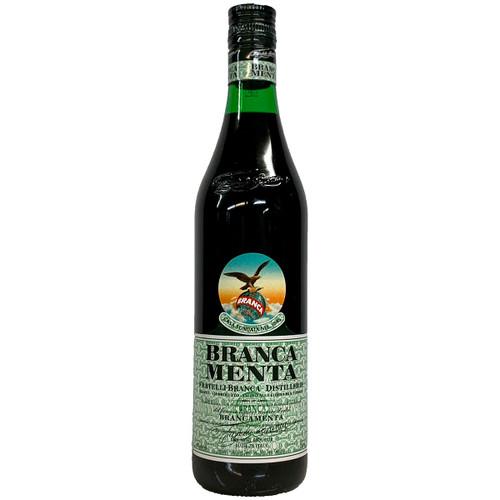 Fernet Branca Menta Liqueur