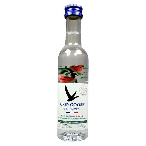 Grey Goose Essences Watermelon & Basil Vodka 50ML