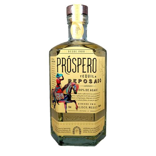 Prospero Reposado Tequila