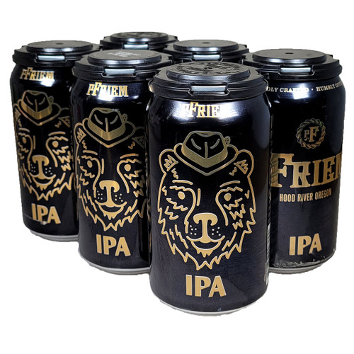 pFriem IPA 6-Pack Can