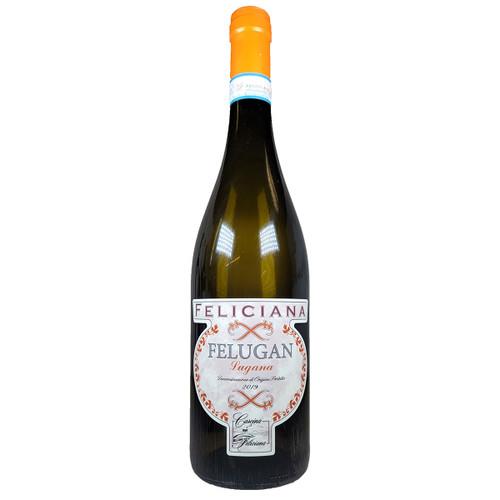 "Cascina Feliciana 2019 ""Felugan"" Bianco Lugana"