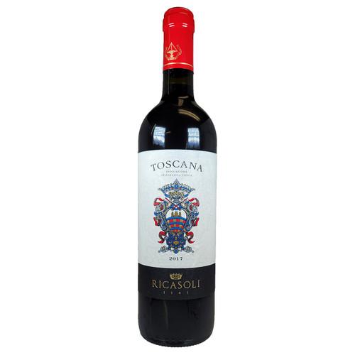 Barone Ricasoli 2017 Toscana Rosso