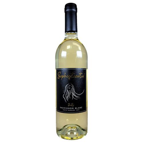 SaSy 2019 Sophisticated Sauvignon Blanc