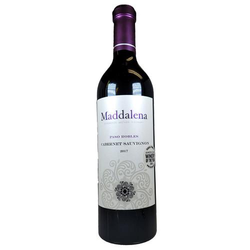 Maddalena 2017 Cabernet Sauvignon, 750ML