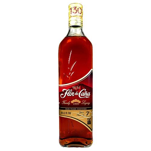 Flor De Cana Grand Reserve 7 Year Rum