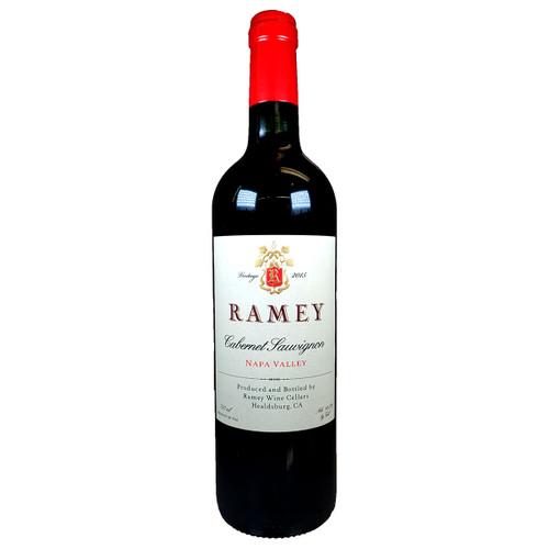 Ramey 2015 Napa Valley Cabernet Sauvignon