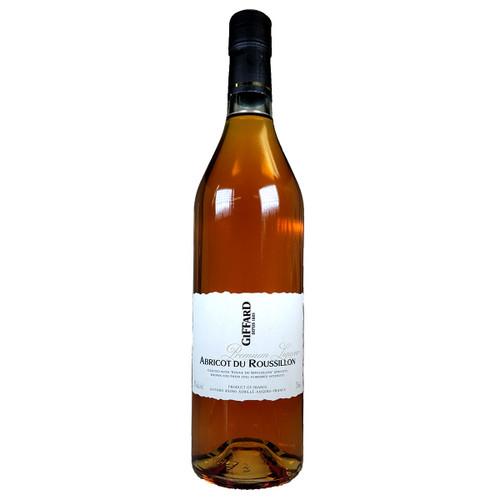 Giffard Abricot Du Roussillon Liqueur