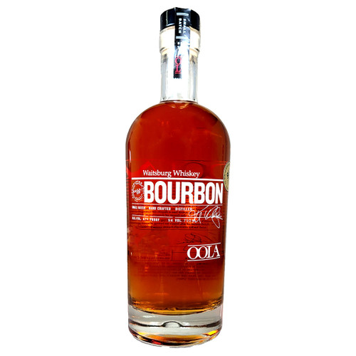 Oola Waitsburg 94 Bourbon Whiskey