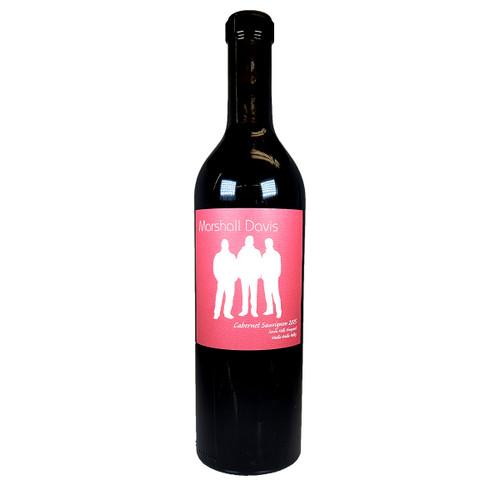 Marshall Davis 2015 Seven Hills Vineyard Cabernet Sauvignon