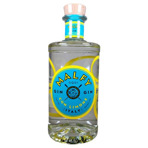 Malfy Limone Di Amalfi Gin