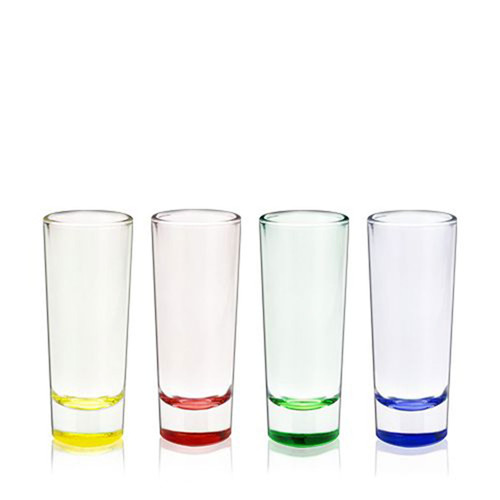 Shot Glass Shooters Set of 4 By True 2 oz