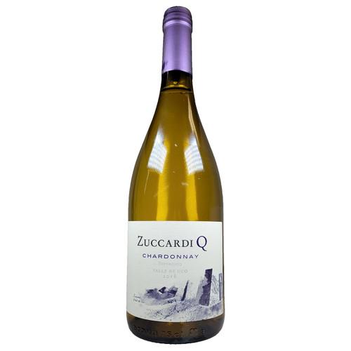Zuccardi 2017 Zuccardi Q Chardonnay