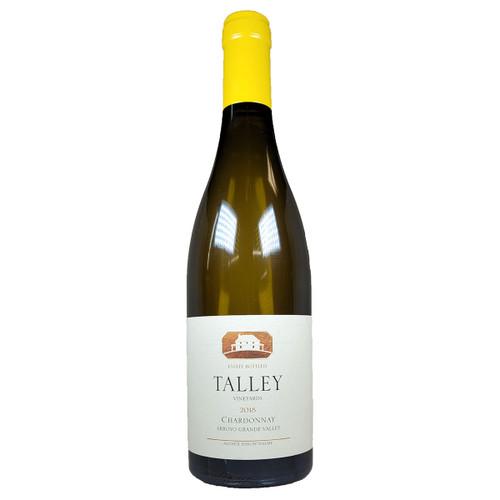 Talley 2018 Estate Chardonnay