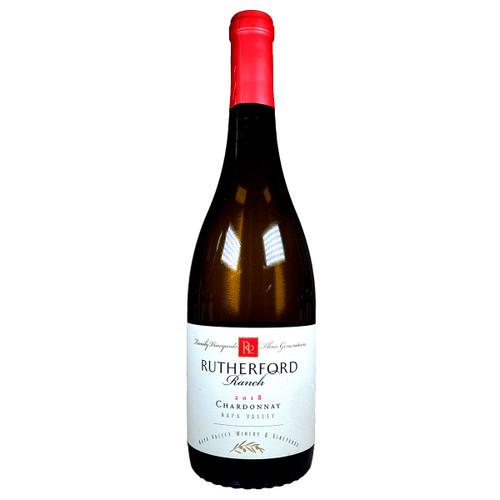 Rutherford Ranch 2018 Napa Valley Chardonnay