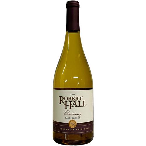 Robert Hall 2016 Chardonnay